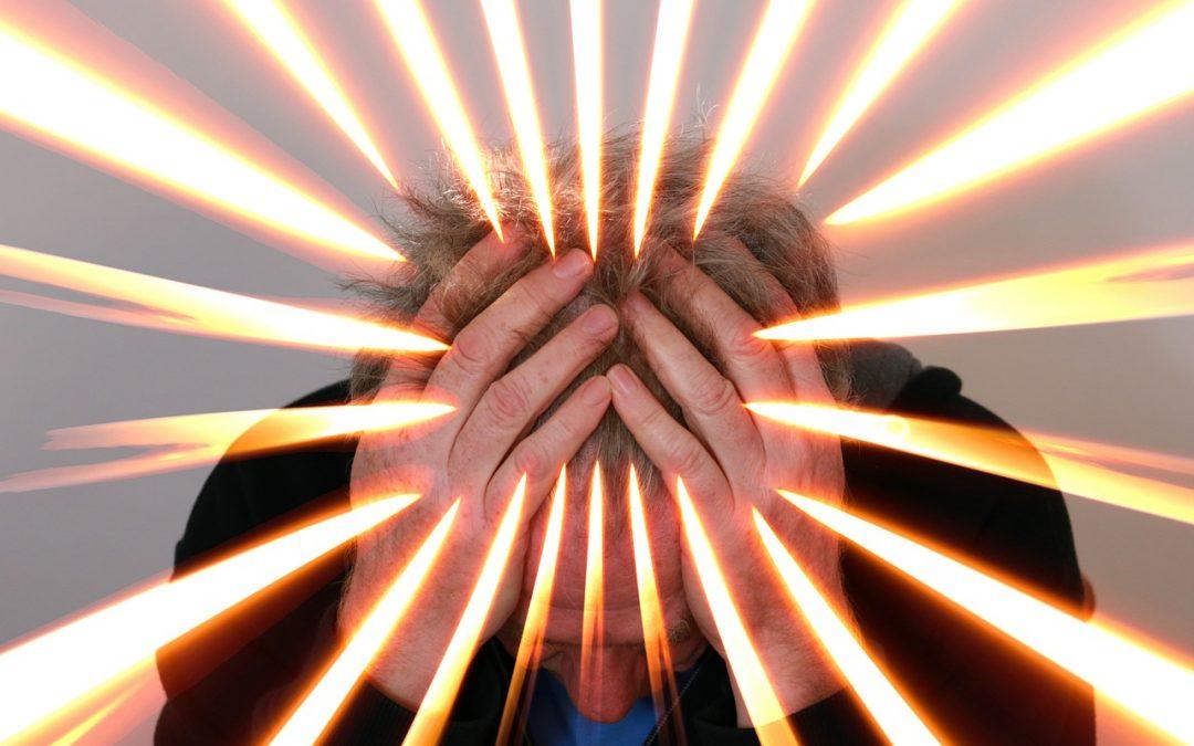 5 kulcsfontosságú képesség, amelyet elveszítünk stressz hatására