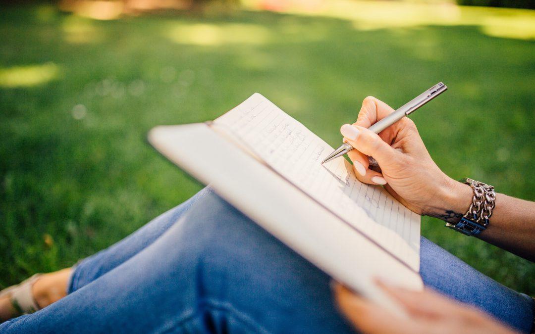 Három nagyon egyszerű írásos gyakorlat blokkjaid oldására