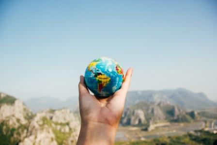 Szupererőnk, amivel megváltoztathatjuk a világot