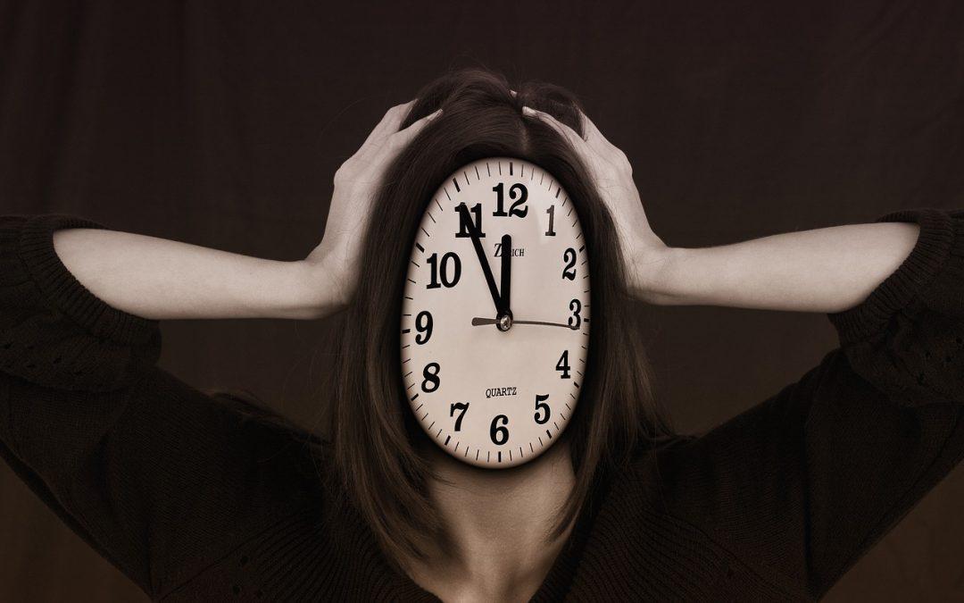 Melyik az a tévhit, ami a legnagyobb nyomást gyakorolja rád?